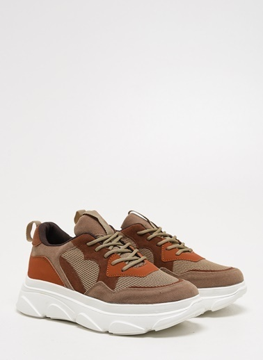 F By Fabrika Sneakers Vizon